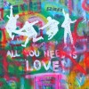Lennon Wall – The power of graffiti