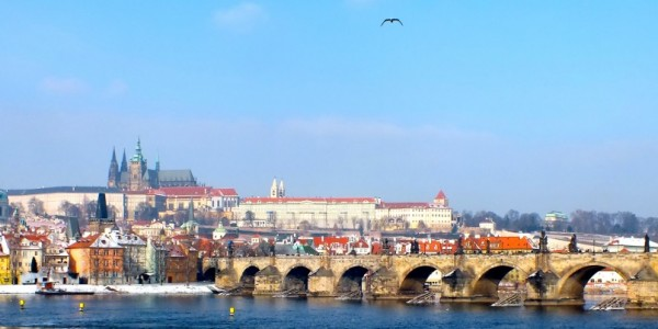 Prague – UNFORGETTABLE….