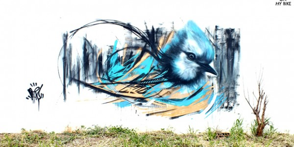 L7m – Brazilian street-art video portrait