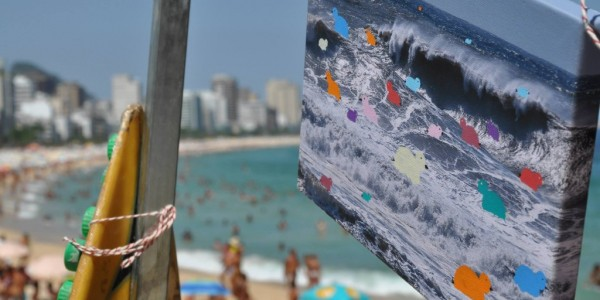 3ª Street-art jam section – Surfrider Foundation